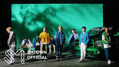 Download Lagu Mp3 MV Lirik Lagu NCT 127 – Wakey-Wakey