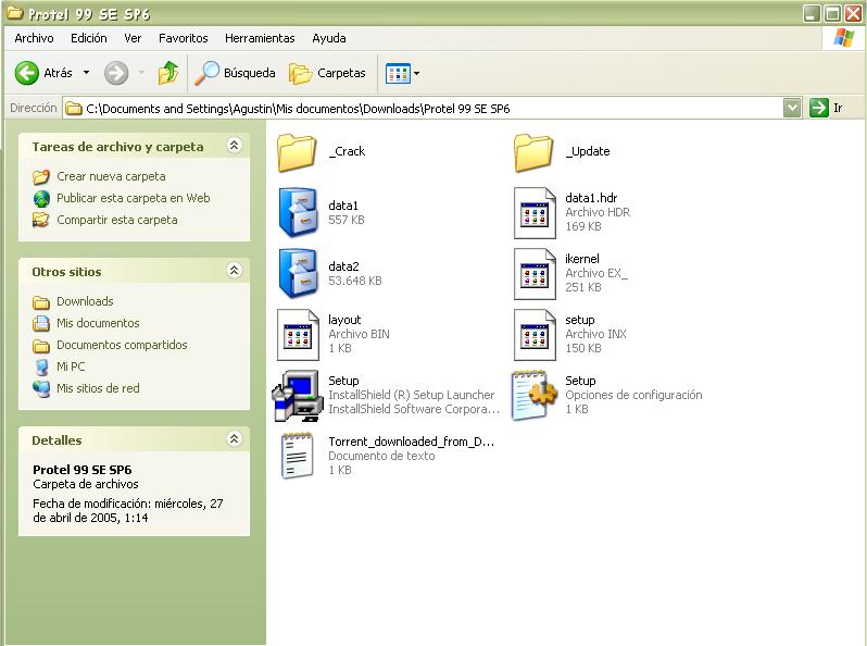 Protel 99se Service Pack 6 For Vb6