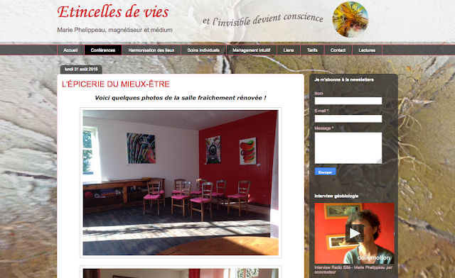 www.etincellesdevies.fr