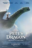 Pete's Dragon 2016 Dual Audio [Hindi-English] 720p BluRay ESubs Download