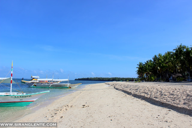 Beaches in Marinduque
