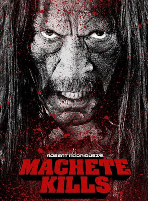 Machete Kills Filmi