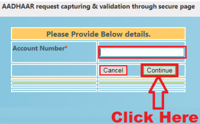 how to check aadhar card link with pnb bank account