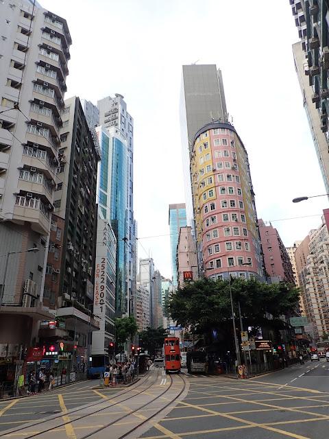 香港のトラムふたたび その1|fr...