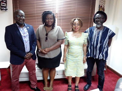 Ghana Tourism Authority Boss Endorses Tourism Booster Seminar