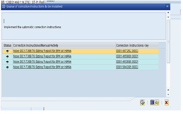How To Implement Oss Note Manually in sap