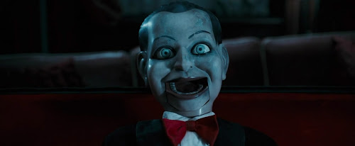 Single Resumable Download Link For Hollywood Movie Dead Silence (2007) In  Dual Audio