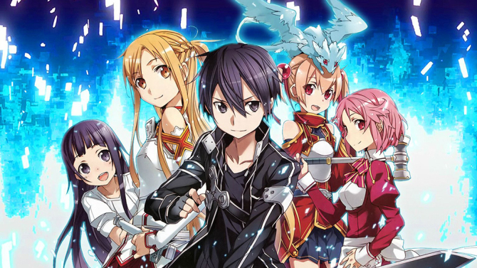 Live Action Sword Art Online Versi Hollywood