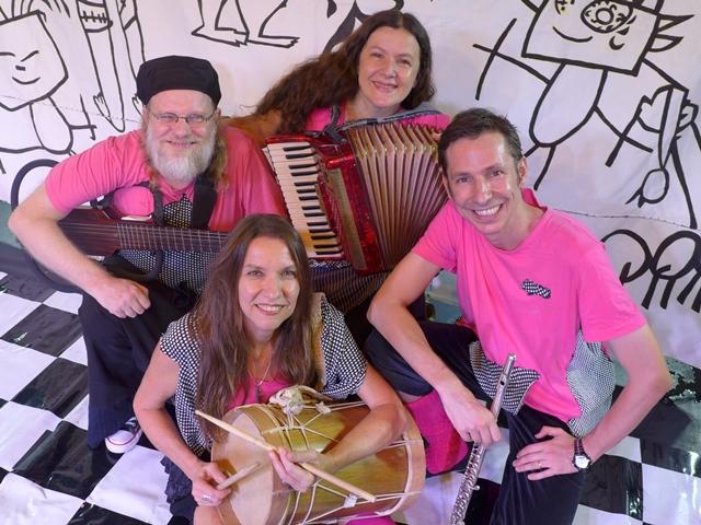 Sesc traz dança flamenco, concerto musical de cordas e show com canções da tradição popular brasileira