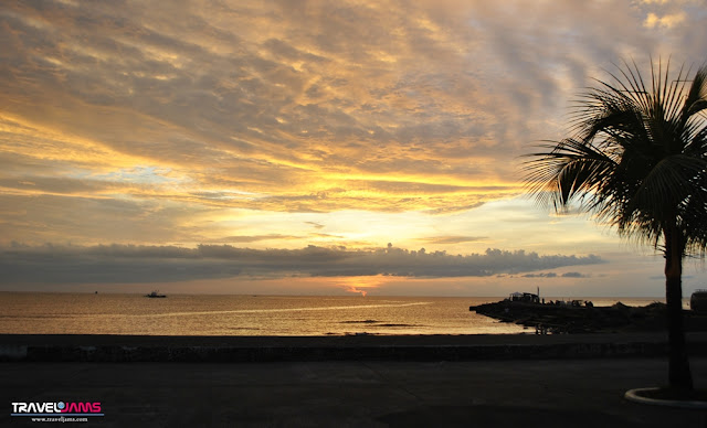 Sunset Boulevard Dipolog City | Travel Jams