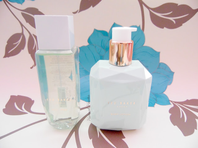 Ted Baker Fruity Floral Mint