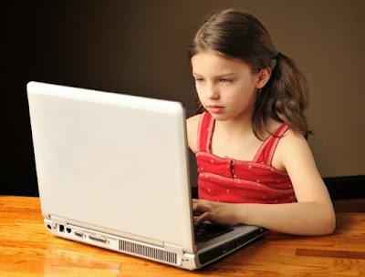 Pengaruh gender terhadap penggunaan komputer