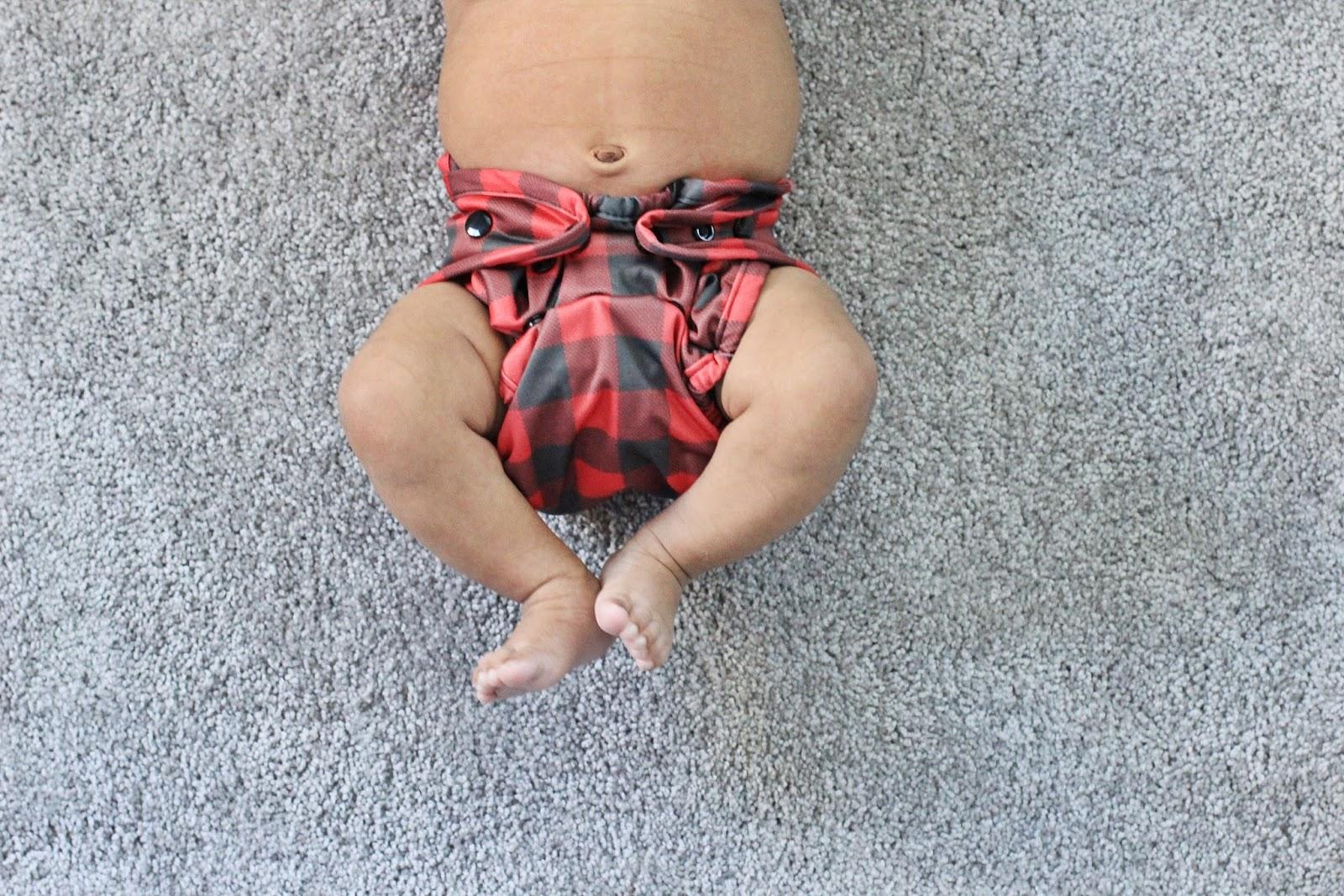 Baby Cotton Bib Bibs Bow Tie Pull On Overhead Tartan 1st Xmas Christmas Novelty