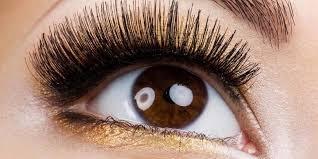 Cara membuat bulu mata lentik dan panjang