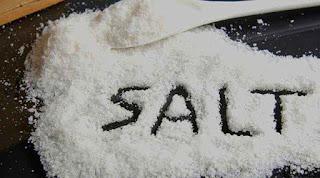 Cara Cepat Menghilangkan Ketombe Parah Dengan Garam