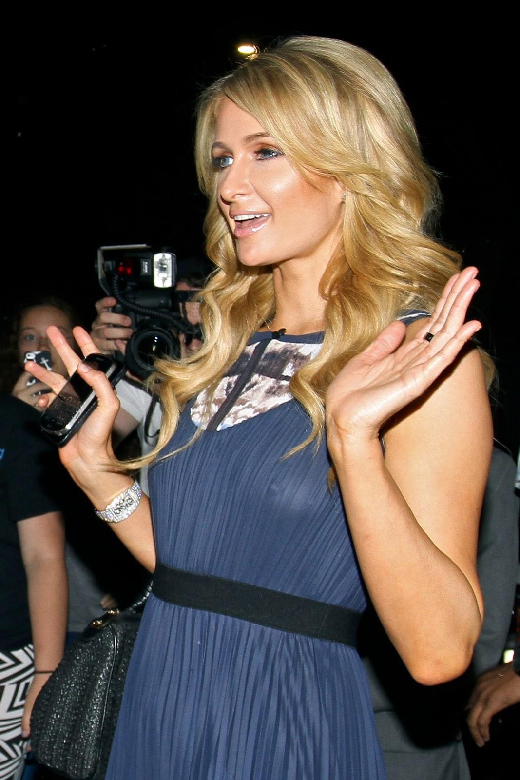 Melissa debling see thru blue lingerie photoshoot - 4 1
