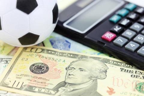 Chuẩn bị thật tốt tài chính trước mỗi trận cược