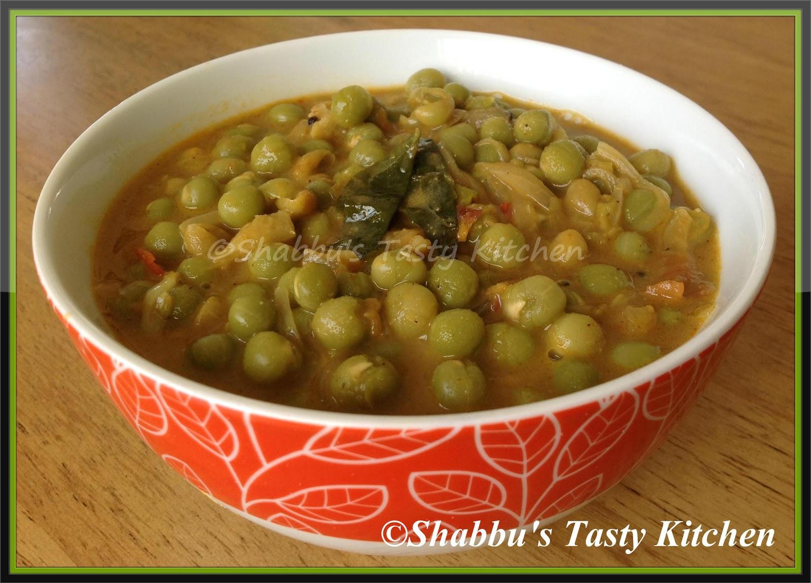 Shabbu S Tasty Kitchen