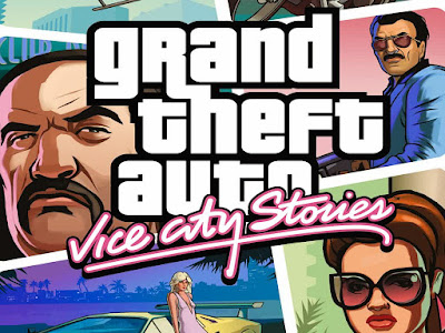 Cheat Game GTA Vice City PC