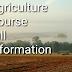 Agriculture course में हैं हजारों करियर ऑप्शन जरूर पढ़ें
