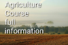 BSc Agriculture detailed Information