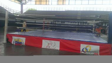 Gobernación del estado Mérida acondicionará gimnasio de boxeo de El Vigía