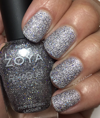 Zoya Seashells Collection; Tilly