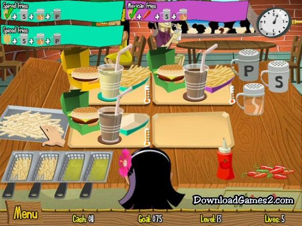 burger island 2 crack keygen