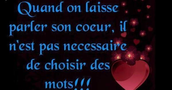 16 Lettre Damour Pour Mon Amour Mot Damour