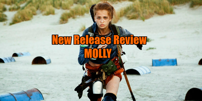 molly 2018 movie review