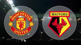 مشاهدة مباراة واتفورد ومانشستر يونايتد بث مباشر بتاريخ 15-09-2018 الدوري الانجليزي