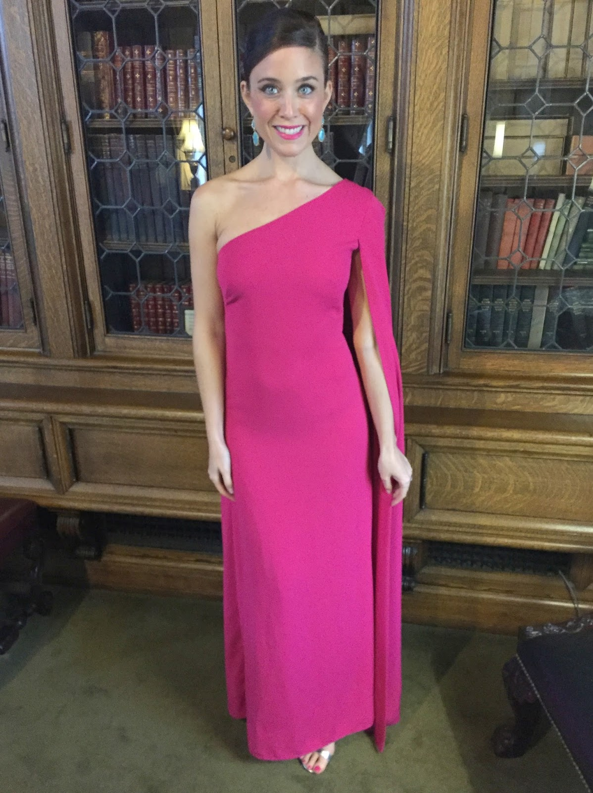 The Perfect Event Dress Gown Jill Stuart