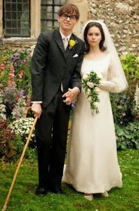 Theory of Everything le film