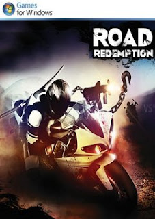 Download Road Redemption (PC)