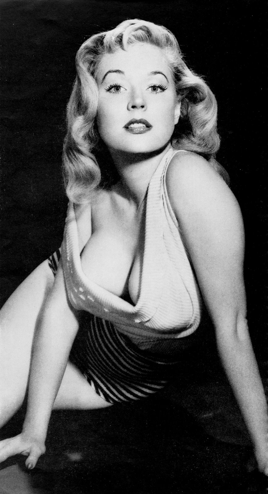 Hot sexy betty brosmer xxx pics