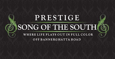 Prestige Song of the South Location