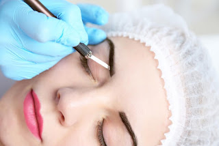 What Is Microblading And Should I Learn How To Do It