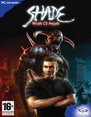 Shade Wrath Of Angels PC Full | 1-Link | Español | MEGA |