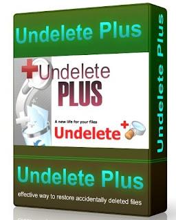 eSupport Undelete Plus Portable