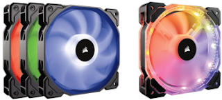 CORSAIR Crystal Series 460X RGB Case – Clearly Cool.
