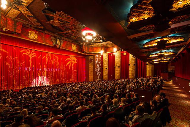 Como aproveitar ao máximo o TCL Chinese Theatre em Los Angeles