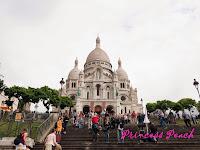 聖心堂-Basilique-du-Sacre-Coeur