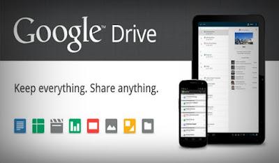 تطبيق-Google-Drive-للتخزين-السحابي-للآيفون