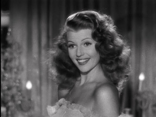 Rita Hayworth Gilda ! | Lightning Photographer