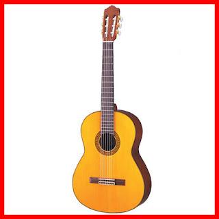 Perbedaan Gitar Klasik dan akustik