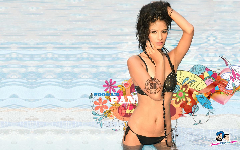 Pic New Posts Wallpaper Poonam Panday-4577