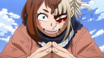 Boku no Hero Academia Season 5 Episode 21
