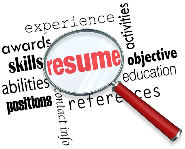 The Student's Guide To An Attractive Resume