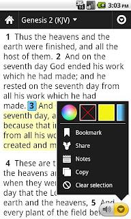 Bible v3.6