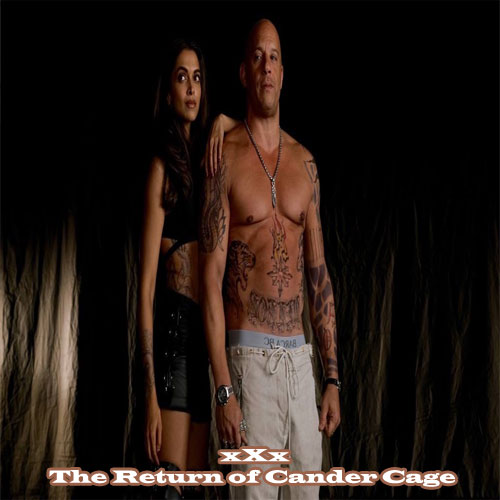 Film xXx The Return of Cander Cage, xXx The Return of Cander Cage, Download Poster Film xXx The Return of Cander Cage